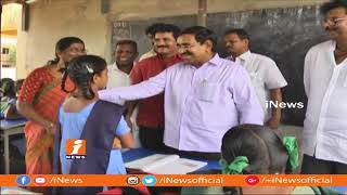 Minister Narayana Slams YS Jagan Over State Bandh For AP Special Status | iNews - INEWS