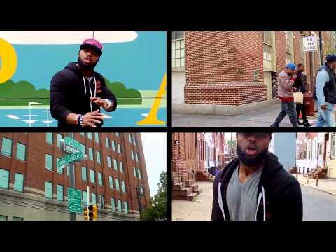 YAH You See Me - Music Video @ambassador215
