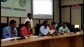 GHMC to Focus on Property Tax Collections | CVR News - CVRNEWSOFFICIAL