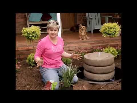 The Gardener Magazine: How to plant a garden around a water feature