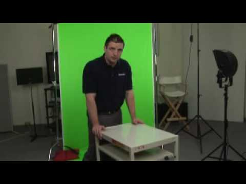 Advanced Green Screen Tricks