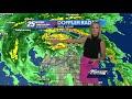 4:00 A.m. Irma Weather Forecast Update