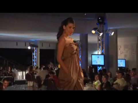 Desfile Club Campestre - Adriana Lievano
