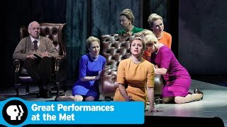 Marnie Preview | Great Performances at the Met | PBS - PBS
