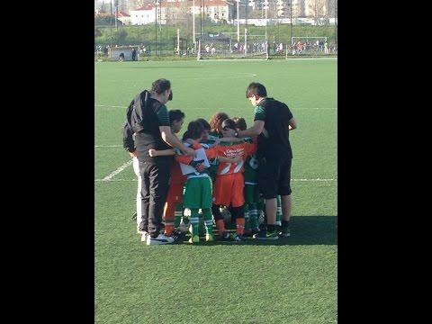 1ªParte Sporting Clube Portugal / EF Belenenses Margem Sul