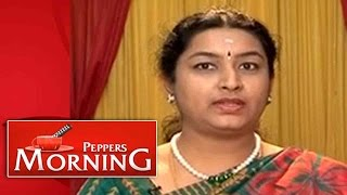 Indru Oru Kathai 09-02-2016 – Peppers Morning – Peppers TV Show
