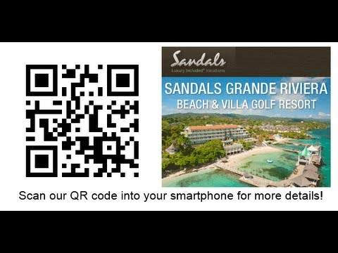 VideoCreatorAcademy.com | Sandals Resorts Le Papillion Restaurant Ocho Rios, Jamaica