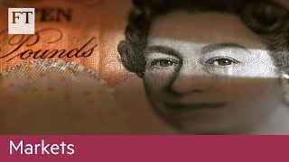 How Brexit turmoil moves the pound - FINANCIALTIMESVIDEOS