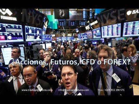 Cfd Forex Tutorial and ¿Acciones,