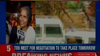 Chaos over Sabarimala expected to continue; devotees likely to protest - NEWSXLIVE