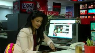 यूपी और उत्तराखंड में किसका होगा राज? - AAJTAKTV