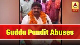 Zubaan Pe No-Lagaam: Guddu Pandit abuses, threatens Raj Babbar - ABPNEWSTV