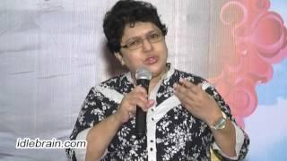 B Jaya interview about Vaisakham - idlebrain.com - IDLEBRAINLIVE