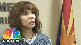 Sheriff's Department Outlines Abuses Adopted Child Faced | NBC News - NBCNEWS