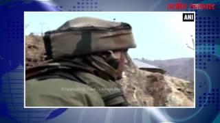 video : जम्मू-कश्मीर में 3 जवान हुए शहीद