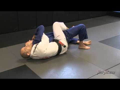 JiuJitsu Magazine #7 - Mastering The Mount: Getting to Mount from the Back