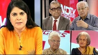The NDTV Dialogues - Judicial accountability - NDTV