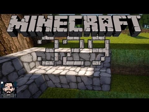Minecraft #329 - Das Auffangbecken [Let´s Play][HD]