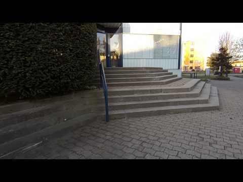 HTC Re Beispielvideo