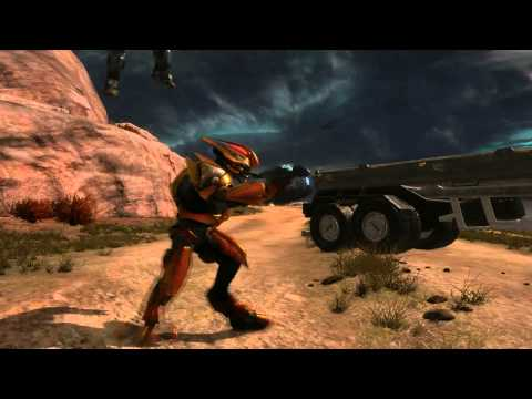 "Game Fails: Halo Reach ""A lethal case of apathy"""