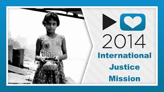 P4A 2014!! International Justice Mission