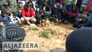 Funerals held for Palestinian teenagers killed by Israel - ALJAZEERAENGLISH