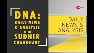 Watch: Daily News and Analysis with Sudhir Chaudhary, 21st January, 2019 - ZEENEWS