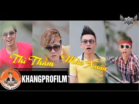 [MV HD] Liên Khúc Thì Thầm Mùa Xuân - Lâm Chấn Khang, Phạm Trưởng, Akira Phan, Hồ Việt Trung