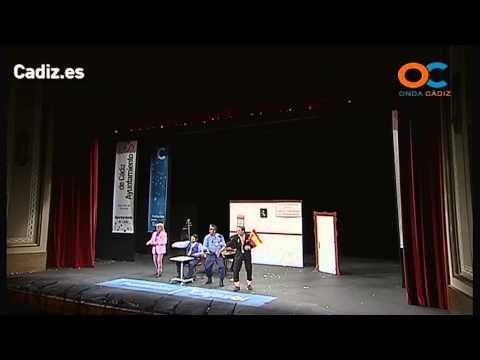 La agrupación Tu cara me suena llega al COAC 2014 en la modalidad de Cuartetos. En años anteriores (2013) concursaron en el Teatro Falla como Aquellos maravillosos años luz, consiguiendo una clasificación en el concurso de Cuartos de final.