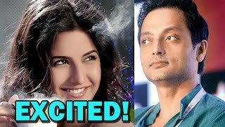 Katrina Kaif is excited to work with Kahani's director Sujoy Ghosh | Bollywood News