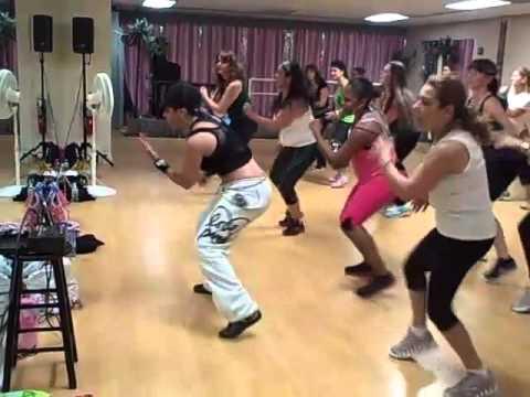 Ina Peritore, Lovumba by Daddy Yankee