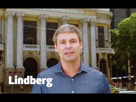 A grande onda de mudança - Lindberg na TV 24.09