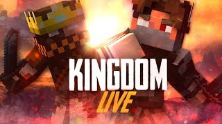 Thumbnail van DE VAL VAN CALICI - The Kingdom Jenava LIVE!