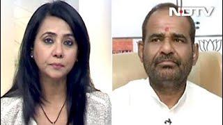 रमेश बिधूड़ी बोले- विजेंदर जी को साउथ दिल्ली का एरिया भी पता नहीं होगा - NDTVINDIA
