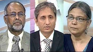 प्राइम टाइम : छोटी ग़लती पर भी बड़ा जुर्माना क्यों? - NDTV
