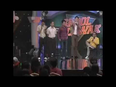Skool Of Lawak Minggu ke 2 Full