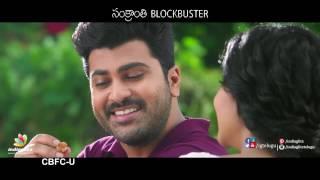 Shatamanam Bhavati new trailers back to back   Sharwanand   Anupama Parameswaran  #shatamanambhavati - IGTELUGU