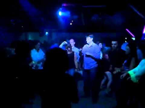 Jeep Dance 2014