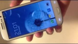 Инструкция как пошить Samsung Galaxy S3 на прошивку Cyanogen MOD