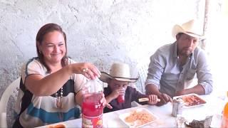 Fiestas patronales en La Quemada (Francisco I. Madero) (Fresnillo, Zacatecas)