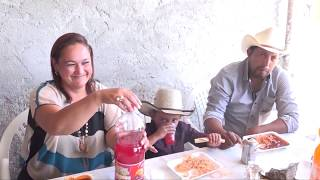 La Quemada (Francisco I. Madero) (Fresnillo, Zacatecas)