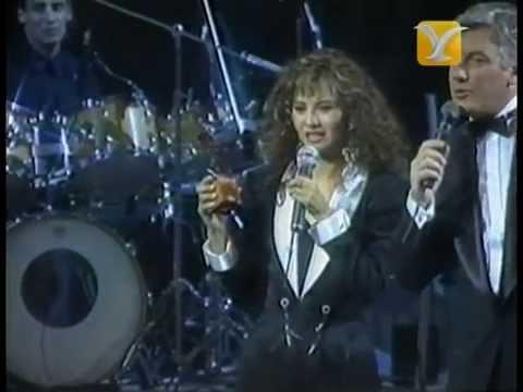 Myriam Hernández, Peligroso Amor, Festival de Viña 1991