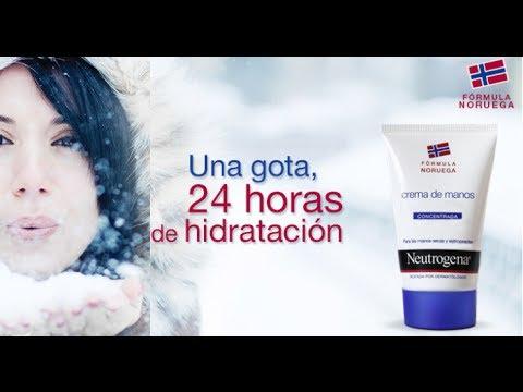 Spot Crema de manos Neutrogena