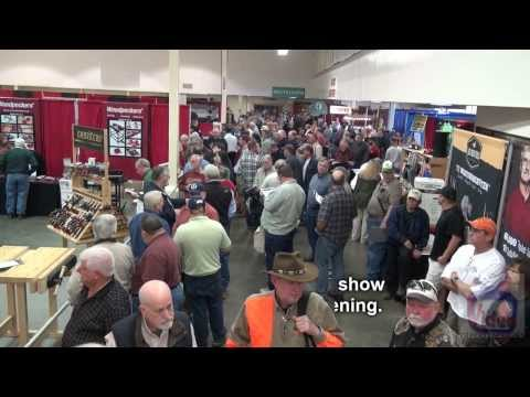 2014 Woodworking Show