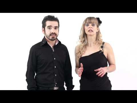 Academia de Baile - Tango (Nivel 2) Ocho Adelante