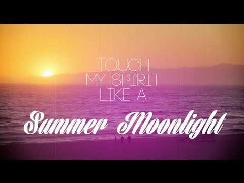 "Bob Sinclar ""Summer Moonlight"" with lyrics."