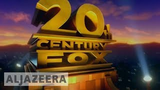 Disney buys 21st Century Fox in a massive deal - ALJAZEERAENGLISH