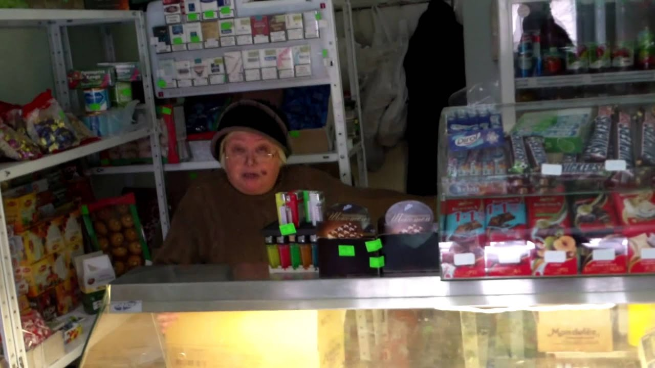 #DIP are magazin la #P13, vinde nu doar țigări