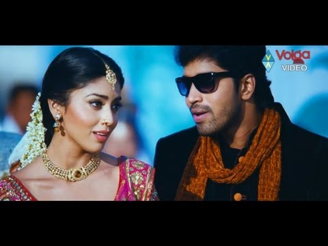 Nuvva Nena movie Songs - Oy Pilla - Allari Naresh Sriya Sarvanand