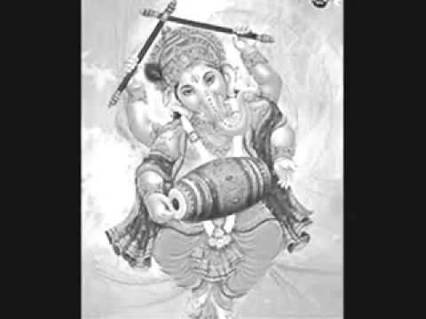 Saranu Saranu O Ganadhipati - Lord Ganesha Devotional Video Songs.